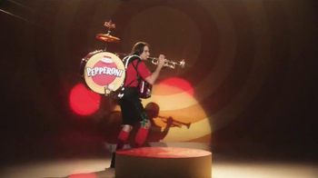 Hormel Foods Pepperoni TV Spot, 'Dance' - Thumbnail 8
