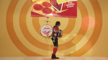 Hormel Foods Pepperoni TV Spot, 'Dance' - Thumbnail 9