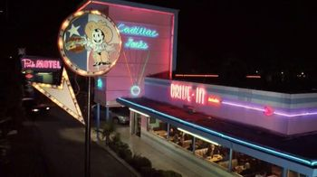 GLOCK TV Spot, 'Wrong Diner'