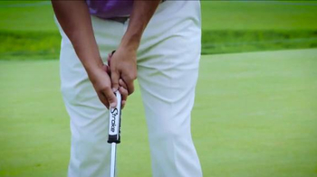 Super Stroke S-Tech TV Spot, 'Winning' Feat. Jordan Spieth, Jason Dunfer - Thumbnail 2