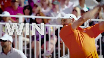 Super Stroke S-Tech TV Spot, 'Winning' Feat. Jordan Spieth, Jason Dunfer - Thumbnail 6