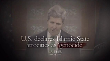 Knights of Columbus TV Spot, 'Genocide' - 10 commercial airings