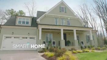 Sherwin-Williams HGTV Home TV Spot, 'Smart Home 2016' - Thumbnail 1