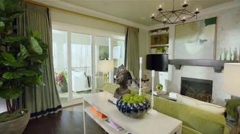 Sherwin-Williams HGTV Home TV Spot, 'Smart Home 2016' - Thumbnail 2