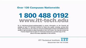 ITT Technical Institute TV Spot, 'Kaspersky' - Thumbnail 8