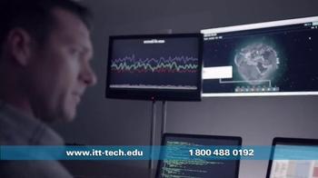 ITT Technical Institute TV Spot, 'Kaspersky' - Thumbnail 2