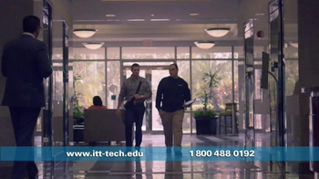 ITT Technical Institute TV Spot, 'Kaspersky' - Thumbnail 3
