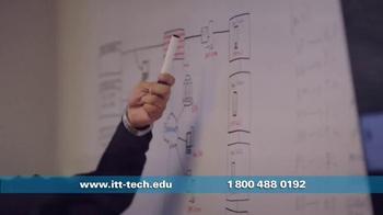 ITT Technical Institute TV Spot, 'Kaspersky' - Thumbnail 4