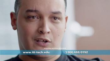 ITT Technical Institute TV Spot, 'Kaspersky' - Thumbnail 5