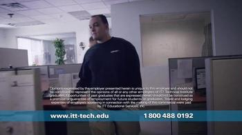 ITT Technical Institute TV Spot, 'Kaspersky' - Thumbnail 6