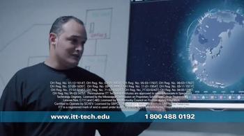 ITT Technical Institute TV Spot, 'Kaspersky' - Thumbnail 7