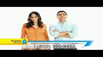 Rosetta Stone TV Spot, 'Oportunidades' [Spanish] - Thumbnail 10