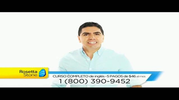 Rosetta Stone TV Spot, 'Oportunidades' [Spanish] - Thumbnail 3