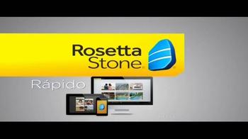 Rosetta Stone TV Spot, 'Oportunidades' [Spanish] - Thumbnail 5