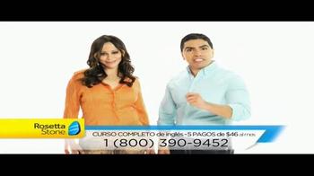 Rosetta Stone TV Spot, 'Oportunidades' [Spanish] - Thumbnail 8