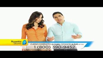 Rosetta Stone TV Spot, 'Oportunidades' [Spanish] - Thumbnail 9