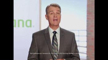 Humana Medicare Advantage TV Spot, 'Testimonials' - Thumbnail 2