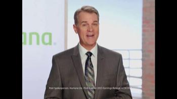 Humana Medicare Advantage TV Spot, 'Testimonials' - Thumbnail 3