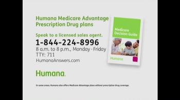 Humana Medicare Advantage TV Spot, 'Testimonials' - Thumbnail 5