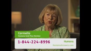 Humana Medicare Advantage TV Spot, 'Testimonials' - Thumbnail 6