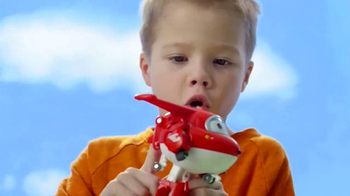 Super Wings Transforming Planes TV Spot, 'Special Delivery' - Thumbnail 2
