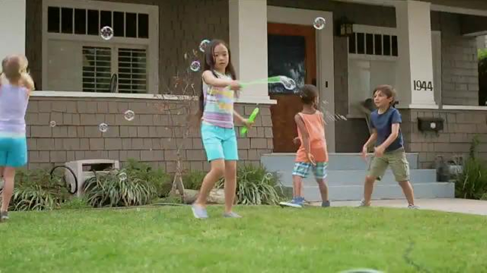 True Value Hardware TV Commercial, 'The Value of a Place to Play: March Deals'