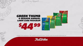 True Value Hardware TV Spot, 'The Value of a Place to Play: March Deals' - Thumbnail 3
