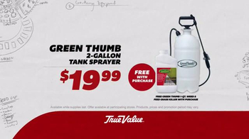 True Value Hardware TV Spot, 'The Value of a Place to Play: March Deals' - Thumbnail 4
