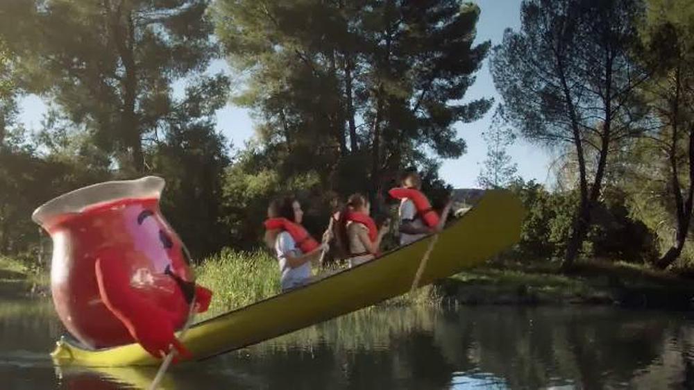 Kool-Aid Jammers TV Commercial, 'Pop a Wheelie'