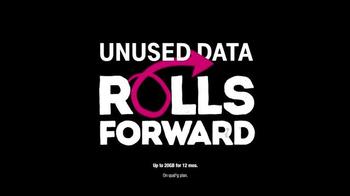 T-Mobile TV Spot, 'Data Story' - Thumbnail 5
