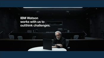 IBM Watson TV Spot, 'Ridley Scott + IBM Watson: A Conversation' - Thumbnail 9