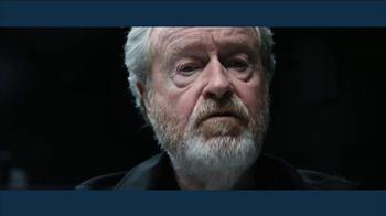 IBM Watson TV Spot, 'Ridley Scott + IBM Watson: A Conversation' - Thumbnail 2
