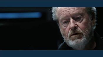 IBM Watson TV Spot, 'Ridley Scott + IBM Watson: A Conversation' - Thumbnail 4