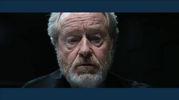 IBM Watson TV Spot, 'Ridley Scott + IBM Watson: A Conversation' - Thumbnail 5