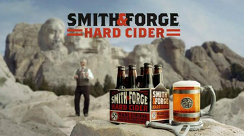 Smith & Forge Hard Cider TV Spot, 'Mountain' - Thumbnail 4
