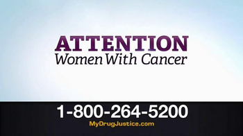Baron & Budd, P.C. TV Spot, 'Hysterectomy or Fibroid Surgery'