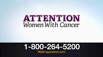 Baron & Budd, P.C. TV Spot, 'Hysterectomy or Fibroid Surgery'