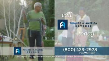 Finance of America Reverse TV Spot, 'Defer Social Security' - Thumbnail 4