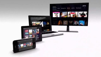 XFINITY On Demand TV Spot, 'Home For Movies' - Thumbnail 1