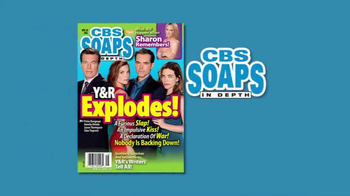 CBS Soaps in Depth TV Spot, 'Y&R Explodes!' - Thumbnail 3