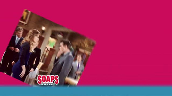 CBS Soaps in Depth TV Spot, 'Y&R Explodes!' - Thumbnail 4