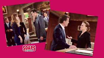CBS Soaps in Depth TV Spot, 'Y&R Explodes!' - Thumbnail 5