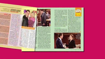 CBS Soaps in Depth TV Spot, 'Y&R Explodes!' - Thumbnail 7