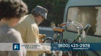 Finance of America Reverse TV Spot, 'Prepare for Future Medical Expenses'
