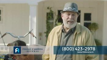 Finance of America Reverse TV Spot, 'Prepare for Future Medical Expenses' - Thumbnail 1