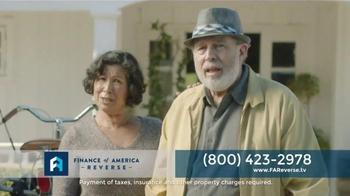 Finance of America Reverse TV Spot, 'Prepare for Future Medical Expenses' - Thumbnail 2