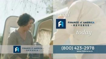 Finance of America Reverse TV Spot, 'Prepare for Future Medical Expenses' - Thumbnail 3