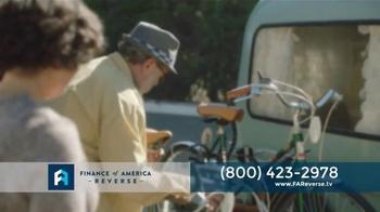 Finance of America Reverse TV Spot, 'Prepare for Future Medical Expenses' - Thumbnail 4