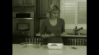 Clean Talk TV Spot, 'Sanitizes & Charges' - Thumbnail 3