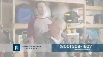 Finance of America Reverse TV Spot, 'Stop Making Monthly Mortgage Payments' - Thumbnail 6